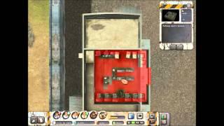 Прохождение игры Prison Tycoon 4 часть 1. Обустраиваем тюрьму.