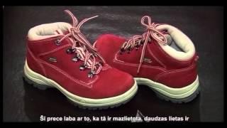 Качественный sacond hand. Магазины Venda 2(Больше видео на нашем портале www.avideo.lv. Покупая одежду и обувь в магазинах секонд хенд, Вы можете сэкономить..., 2015-11-12T14:40:27.000Z)