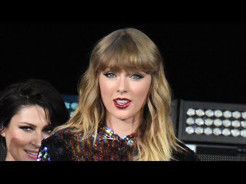 Taylor Swift INSPIRES Fan To Commit a Bank Robbery?
