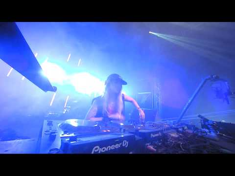 Flava D (Drum & Bass Set) & Dynamite MC Live At Hospitality In The Park 2019