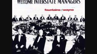 Fountains of Wayne- Fire Island