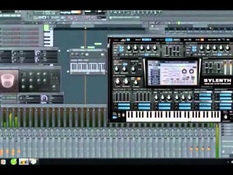 Wake Me Up! Avicii Orchestral - Rock - Dance Instrumental/Beat Remake/Remix/Cover FL Studio