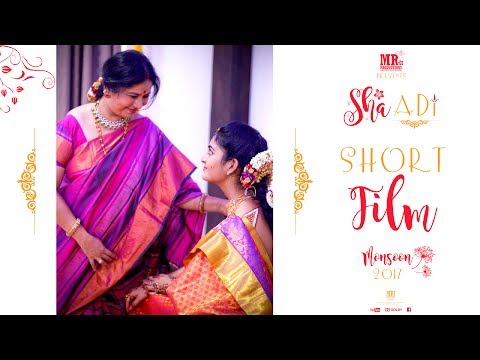 MR. Productions 'Shaadi' Short Film 2017 |...