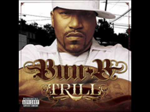 Bun B - Trill - Hold U Down (Ft. Trey Songz, Mike Jones .wmv