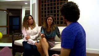 (Entrevista com Daniela Mercury e Malu Verçosa)