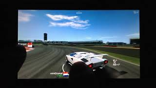 Real Racing 3 - Lamborghini Countach Championship: Event 3