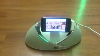 JBL repro iphone 4