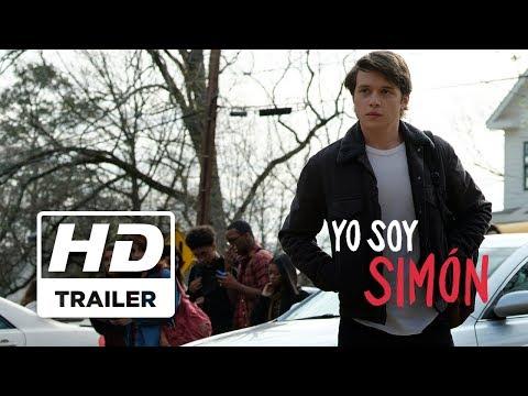 Yo Soy Simón | Trailer subtitulado | Próximamente - Solo en cines
