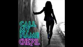 Cheryl - Call My Name (Instrumental + Download Link)