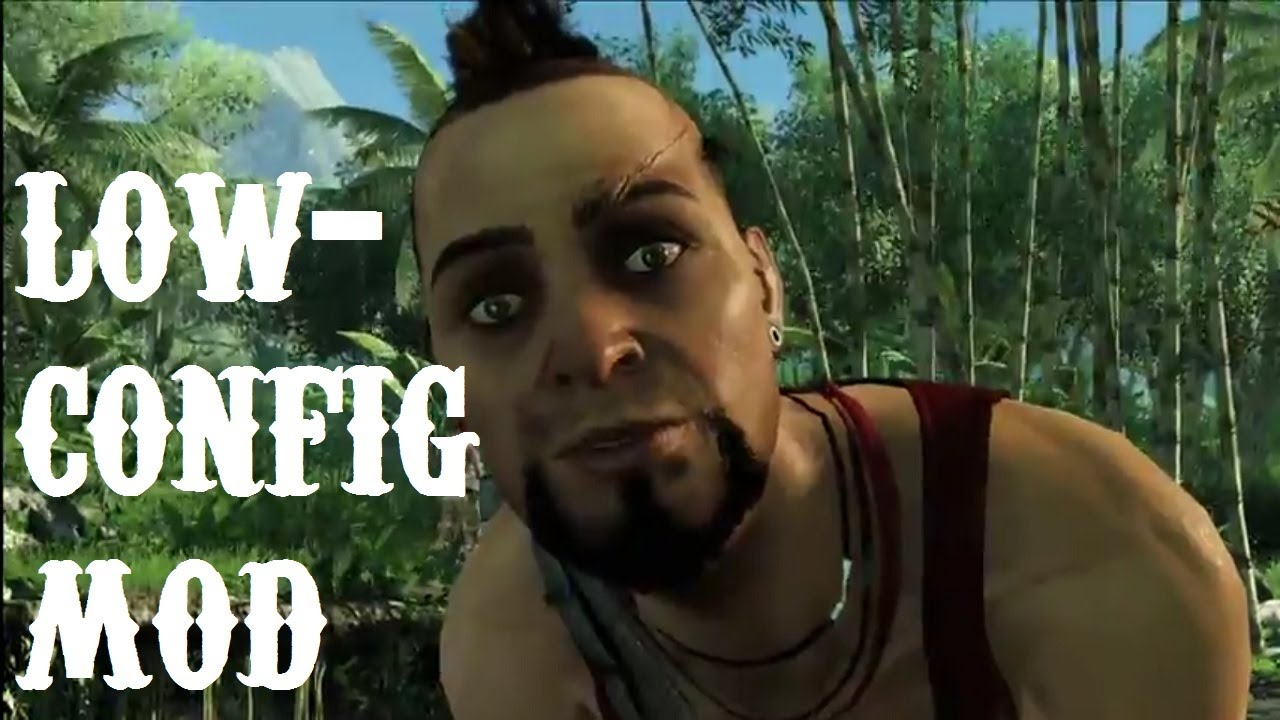 far cry 3 low specs patch download