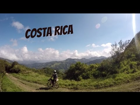 SEE THE WORLD 10: Costa Rica