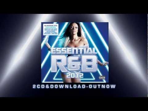 cd essential r&b 2012