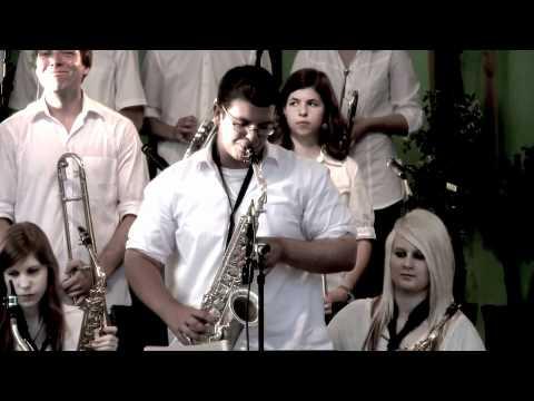 BORG Big Band 2011 - Chameleon