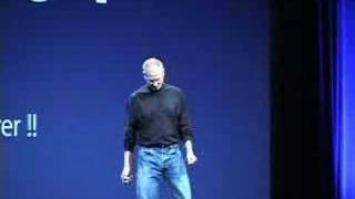 Apple spoof of Microsoft leaves audience in stitches thumbnail