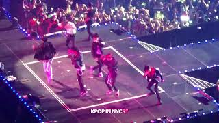 GOT7 갓세븐 EYES ON YOU Tour in New York 2018.07.11: Us 우리 + St…