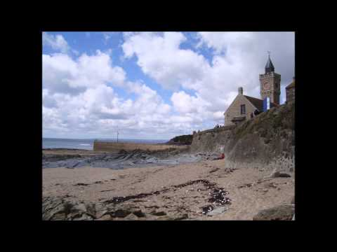 Porthleven Vanishing Beach