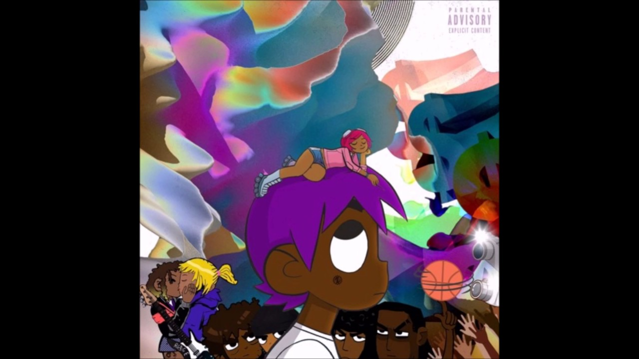 Lil Uzi Vert P S And Q S Clean Version Cleaned By C19 Youtube