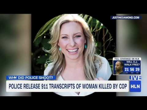 Minneapolis Incident: Officer Mohamed Noor and Justine Ruszczyk
