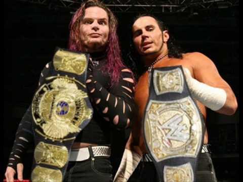 Matt Hardy Wins The WWE Championship