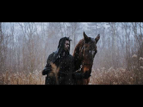 Moses Sumney - Quarrel [Official Video]