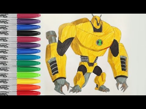 ultimate-image-armodrillo-coloring-book-ben-10-alien-sailany-coloring-kids