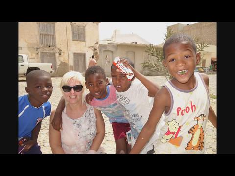 Cape Verde Boa Vista Hotel Riu Touareg 2017