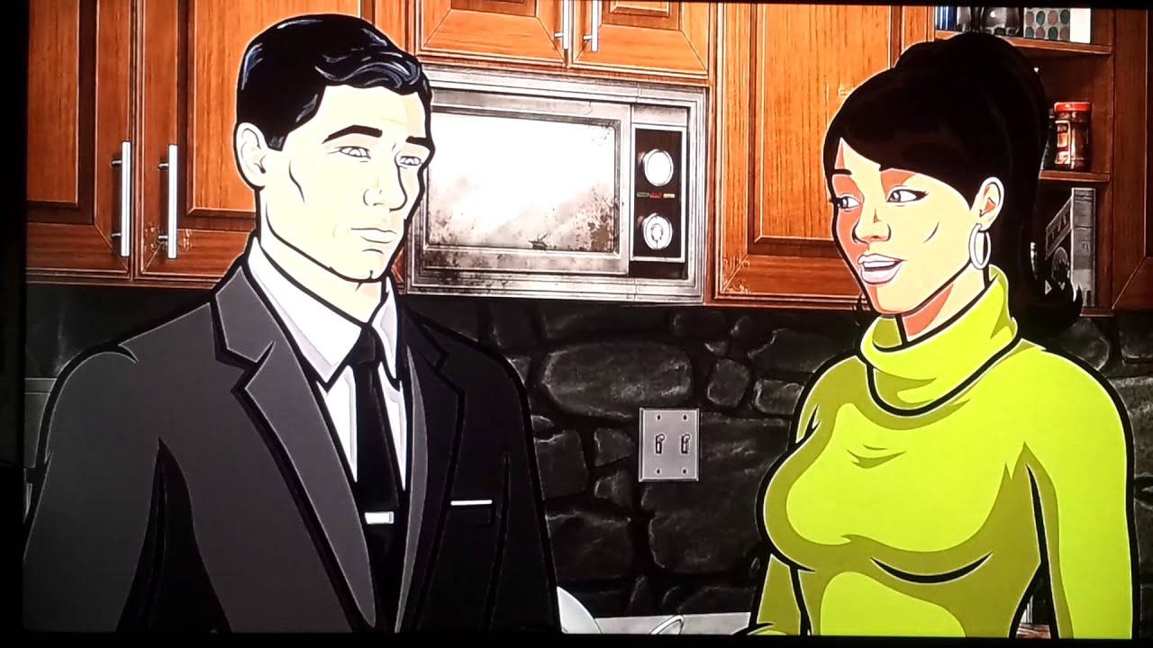 Archer new clip reignition sequence youtube - Archer episodes youtube ...