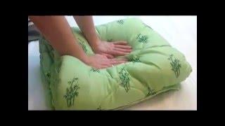 видео Где купить одеяло