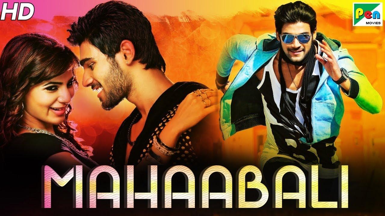 Download Mahaabali (Alludu Seenu)Hindi Dubbed Movie in 20 Mins   Bellamkonda Sai Sreenivas,Samantha