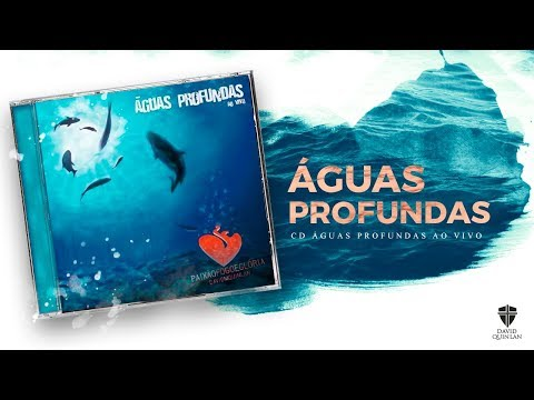 MUSICA AGUAS QUINLAN BAIXAR PROFUNDAS MP3 DAVID