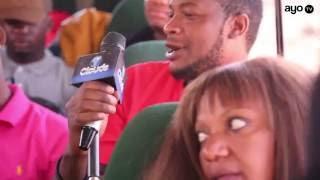 Adam Mchomvu kauliza Historia ya muziki wa singeli Man Fongo kajibu