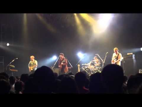 Clap Your Hands Say Yeah - Let The Cool Goddess Rust Away(@Japan Tour 120106)