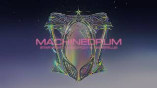 Machinedrum - 'Star (feat. Mono/Poly \u0026 Tanerélle)' (Official Audio)