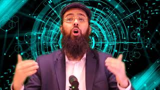 הרב יעקב בן חנן - התיקון לאיסור גויה