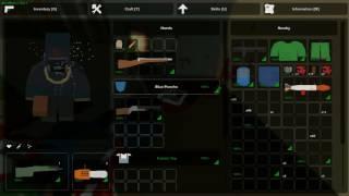 1 стрела и бензопила vs Bluntforce и Yuri by KGB