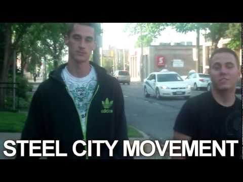 Gigs For Charity - Fundraising For East Africa - Steel City Movement