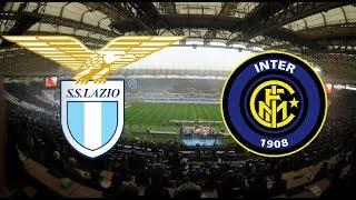 Lazio- inter - diretta streaming - live