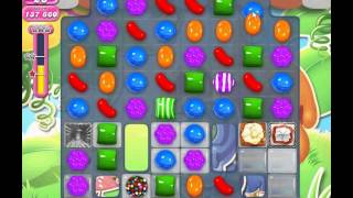 Candy Crush Saga level 815 (3 star, No boosters)