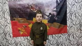 Петров Дмитрий С Днем Победы!