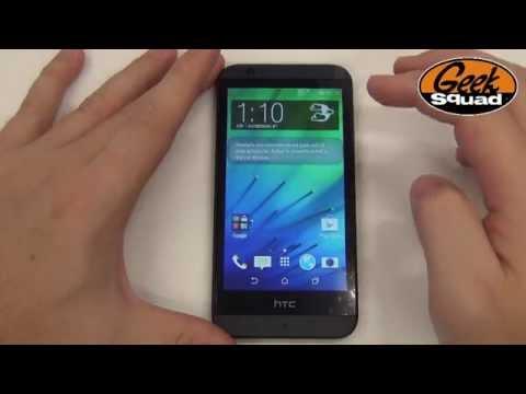 Review HTC DESIRE 510 (en español)