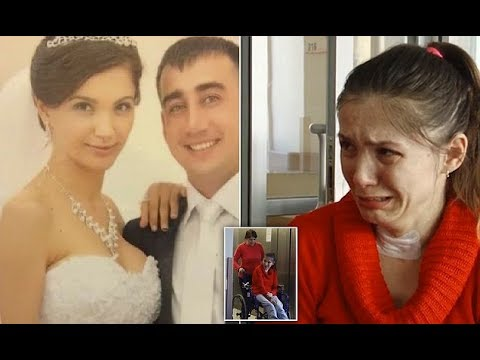 Young woman who lost memory cries every time she's told her husband divorced