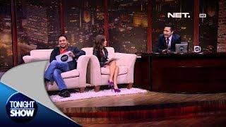 Tonight Show-Tantangan Bebi Romeo dan Meisya Siregar
