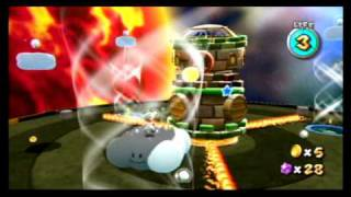 bowser jr s boom bunker bowser jr s boomsday machine