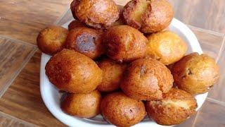 కొబ్బరి పాకుండలు | kobbari pakundalu | sankranthi special sweet pakundalu | bellam pakundalu
