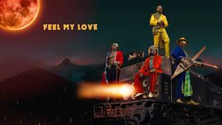 Sauti Sol - Feel My Love (Official Audio) SMS [Skiza 9935645] to 811