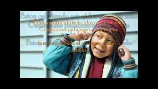 Repeat youtube video Naughty Boy - La La La ft  Sam Smith (Letra en español)