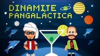 Cook'n Play | Drink Dinamite Pangaláctica (pan-galactic Gargle Blaster)