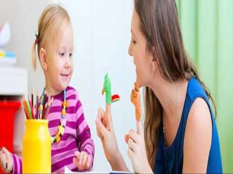 หางานครูพี่เลี้ยง รับสมัครครูพี่เลี้ยงเด็ก