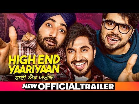 high-end-yaariyan-official-trailer-|-jassi-gill-|-ranjit-bawa-|-ninja|-pankaj-batra|-releasing22feb