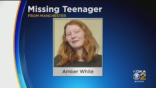 Officials Looking For Missing Pittsburgh Teenager